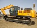Thumbnail Hyundai R300LC-7 Crawler Excavator Service Repair Workshop Manual DOWNLOAD