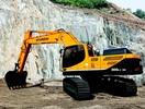 Thumbnail Hyundai R300LC-9A Crawler Excavator Service Repair Workshop Manual DOWNLOAD