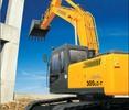 Thumbnail Hyundai R305LC-7 Crawler Excavator Service Repair Workshop Manual DOWNLOAD