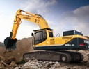 Thumbnail Hyundai R380LC-9A Crawler Excavator Service Repair Workshop Manual DOWNLOAD