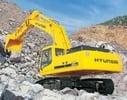 Thumbnail Hyundai R450LC-7 Crawler Excavator Service Repair Workshop Manual DOWNLOAD