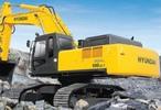 Thumbnail Hyundai R500LC-7 Crawler Excavator Service Repair Workshop Manual DOWNLOAD