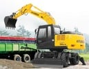 Thumbnail Hyundai R140W-7A Wheel Excavator Service Repair Workshop Manual DOWNLOAD