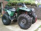 Thumbnail 1995-2004 Yamaha YFM350EX Wolverine ATV Service Repair Workshop Manual DOWNLOAD