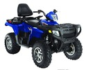 Thumbnail 2008 Polaris Sportsman X2 700 / 800 EFI / 800 Touring Service Repair Workshop Manual DOWNLOAD