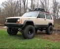 Thumbnail 1988-1989.1993-1995 Jeep Cherokee XJ Service Repair Workshop Manual Download (1988 1989 1993 1994 1995)