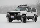 Thumbnail 1993 Jeep Cherokee XJ Service Repair Workshop Manual Download