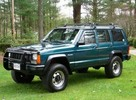 Thumbnail 1995 Jeep Cherokee, Jeep Wrangle Service Repair Workshop Manual Download
