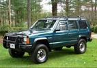 Thumbnail 1995 Jeep Cherokee XJ YJ Service Repair Workshop Manual Download