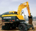 Thumbnail Hyundai R210W-9 Wheel Excavator Service Repair Workshop Manual DOWNLOAD