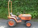 Thumbnail Kubota B1750HSD Tractor Illustrated Master Parts List Manual DOWNLOAD