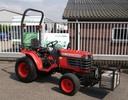 Thumbnail Kubota B2100D Tractor Illustrated Master Parts List Manual DOWNLOAD