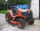 Thumbnail Kubota B2100HSD Tractor Illustrated Master Parts List Manual DOWNLOAD