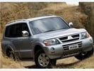 Thumbnail 2002 Mitsubishi Pajero NP Service Repair Workshop Manual Download