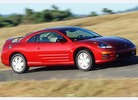 Thumbnail 2000-2002 Mitsubishi Eclipse / Eclipse Spyder Service Repair Workshop Manual Download