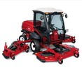 Thumbnail Toro Groundsmaster 5900 & 5910 Service Repair Workshop Manual DOWNLOAD