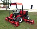 Thumbnail Toro Reelmaster 4000-D Mower Service Repair Workshop Manual DOWNLOAD
