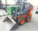 Thumbnail Thomas 105 Skid Steer Loader Parts Manual DOWNLOAD (S/N LC001001 Onward)