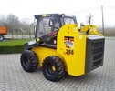 Thumbnail Thomas 250 255 Skid Steer Loader Service Repair Workshop Manual DOWNLOAD