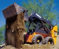 Thumbnail Thomas T-153 T-135 S Series Skid Steer Loader Parts Manual DOWNLOAD
