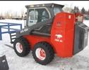 Thumbnail Thomas T245 HDK Skid Steer Loader Parts Manual DOWNLOAD (S/N LM001300-LM001600)