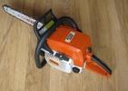 Thumbnail Stihl 029 039 Chain Saws Service Repair Workshop Manual DOWNLOAD