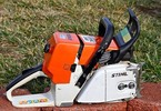 Thumbnail Stihl 046 Chain Saws Service Repair Workshop Manual DOWNLOAD