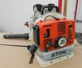 Thumbnail Stihl BR 320 400, SR 320 400 Blowers / Mistblowers Service Repair Workshop Manual DOWNLOAD