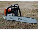 Thumbnail Stihl MS 240, MS 260 Service Repair Workshop Manual DOWNLOAD