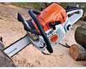 Thumbnail Stihl MS 362, MS 362 C Service Repair Workshop Manual DOWNLOAD
