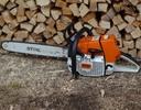 Thumbnail Stihl MS 460, MS 460 C Service Repair Workshop Manual DOWNLOAD