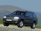 Thumbnail 2000 Jeep Grand Cherokee WJ Service Repair Workshop Manual Download