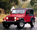 Thumbnail 2005 Jeep Wrangler TJ Factory Service Repair Workshop Manual Download
