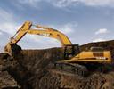 Thumbnail CASE CX470B Crawler Excavator Service Repair Workshop Manual DOWNLOAD