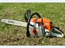 Thumbnail Stihl MS 270, MS 280 Service Repair Workshop Manual DOWNLOAD