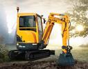 Thumbnail Hyundai R25Z-9A Crawler Excavator Service Repair Workshop Manual DOWNLOAD