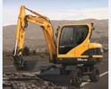 Thumbnail Hyundai R55W-9A Wheel Excavator Service Repair Workshop Manual DOWNLOAD