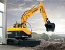 Thumbnail Hyundai Crawler Excavator R235LCR-9A Service Repair Workshop Manual DOWNLOAD