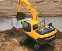 Thumbnail Hyundai R140LC-9A Crawler Excavator Service Repair Workshop Manual DOWNLOAD