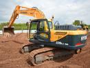 Thumbnail Hyundai R220LC-9A Crawler Excavator Service Repair Workshop Manual DOWNLOAD