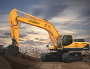 Thumbnail Hyundai R430LC-9A Crawler Excavator Service Repair Workshop Manual DOWNLOAD