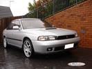 Thumbnail 1995 Subaru Legacy Service Repair Workshop Manual Download