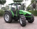 Thumbnail Deutz Fahr Agroplus 75 85 95 100 Tractor Service Repair Workshop Manual DOWNLOAD