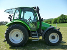 Thumbnail Deutz Fahr Agrotron 80 85 90 100 105 MK3 Tractor Service Repair Workshop Manual DOWNLOAD