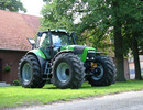 Thumbnail Deutz Fahr Agrotron 215 265 Tractor Service Repair Workshop Manual DOWNLOAD