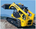 Thumbnail Komatsu CK30-1 Skid Steer Loader Service Repair Workshop Manual DOWNLOAD (SN: A30001 and up)