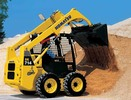 Thumbnail Komatsu SK714-5, SK815-5, SK815-5 turbo Skid Steer Loader Service Repair Workshop Manual DOWNLOAD (SN: 37AF01876 and up, 37BF00902 and up, 37BTF00224 and up)