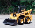 Thumbnail Komatsu SK815-5N, SK815-5NA Skid Steer Loader Service Repair Workshop Manual DOWNLOAD (SN: A30001 and up, A10001 and up)