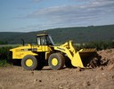 Thumbnail Komatsu WA500-7 Wheel Loader Parts Manual Download  (SN: H62051 and up)