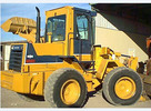 Thumbnail Komatsu WA120-3 (EU SPEC.) Wheel Loader Service Repair Workshop Manual DOWNLOAD (SN: 53001 and up )
